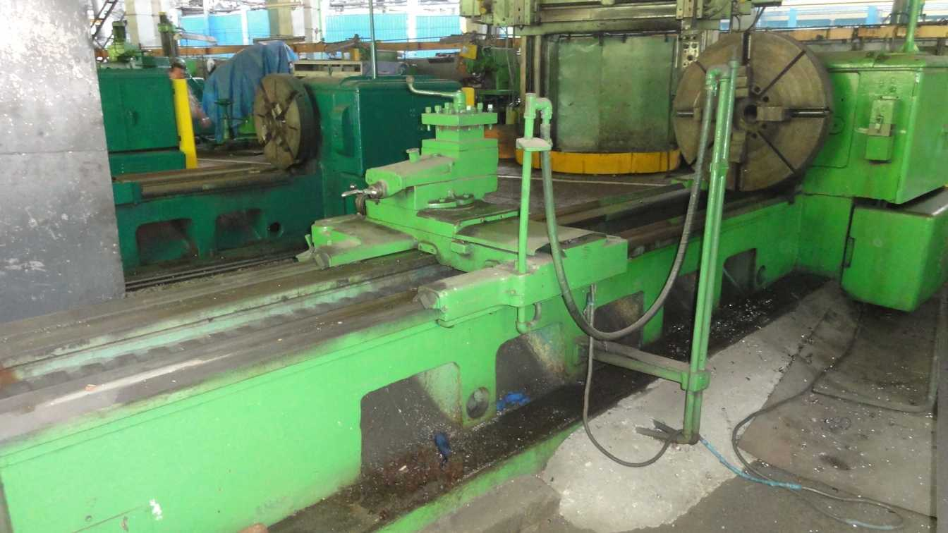 Engine Lathes - Lathe