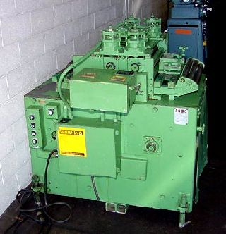 Press Feeds - 20 Width 0.25 Stroke Rowe FTCB-20-HD PRESS FEED