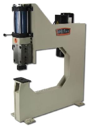 Hydraulic C-Frame Presses for sale | Used Hydraulic C-Frame Presses ...