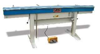 Engine Lathes - 16 Thickness 96 Width Baileigh BB-9616M FINGER BRAKE, magnetic clamping b
