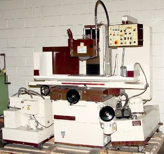 Surface Grinders For Sale Used Surface Grinders Surplus
