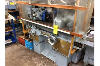 Universal Cylindrical Grinders - 10 Swing 24 Centers Cincinnati OL OD GRINDER, I.D., HYD. TABLE, AUTO INFE